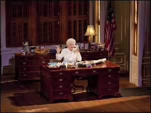 ANN: An Affectionate Portrait of Ann Richards at the Paramount Theatre