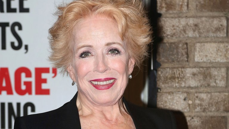 Audience Network's 'Mr. Mercedes' Series: Holland Taylor to Replace Ann-Margret (Exclusive)