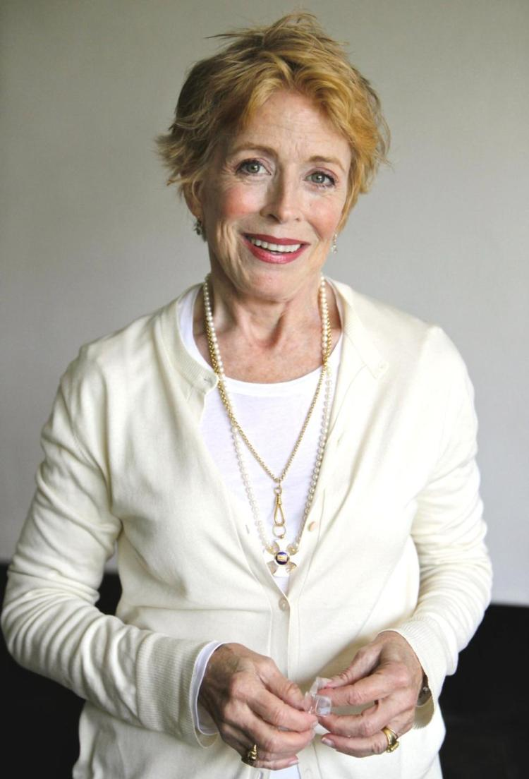 Watch Holland Taylor video